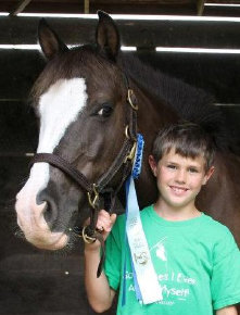 Nathan & Hershey 1st Place
